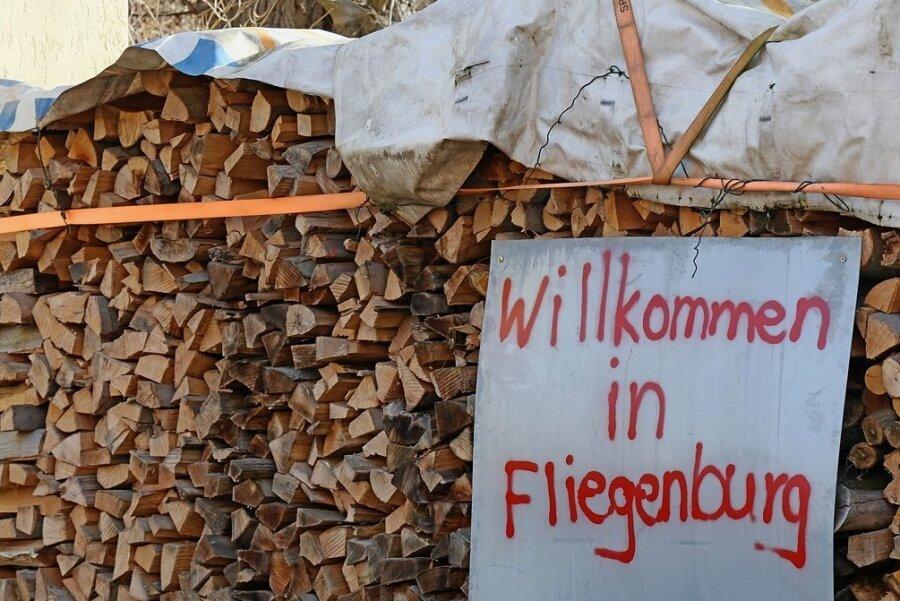 Fliegenplage in Wildenfels: Es geht schon wieder los