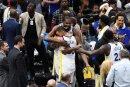 Nächster NBA-Titel für die Golden State Warriors