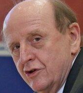 Christoph Scheurer (CDU) - Landrat