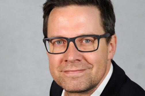 Sascha Aurich, stellvertretender Chefredakteur Digitales.