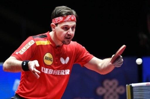 Boll auf dem Weg zum dritten Japan-Open-Triumph