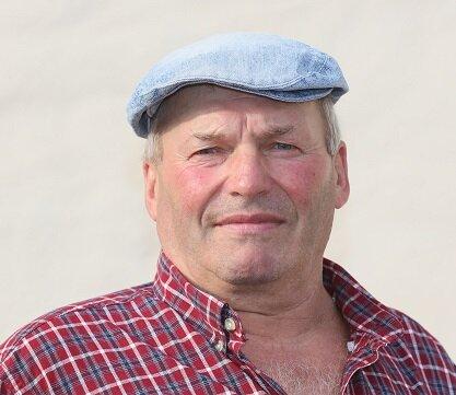 Dieter Unger - Landwirt