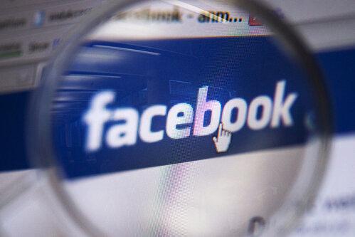 Wahlkampf bei Facebook: AfD hat den größten Einfluss