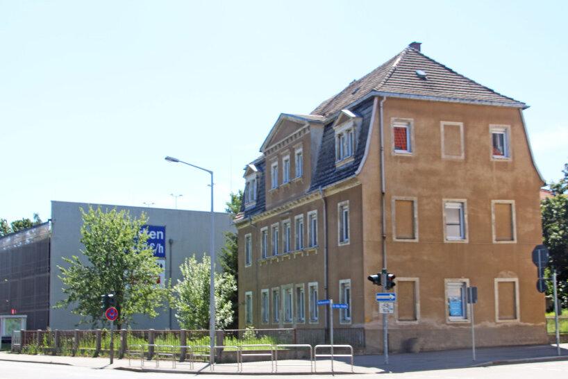 Hotelpläne: Freiberger auf Dienstreise im Vogtland