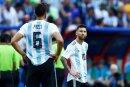 Medien: Messi bestreitet 2018 kein Länderspiel mehr