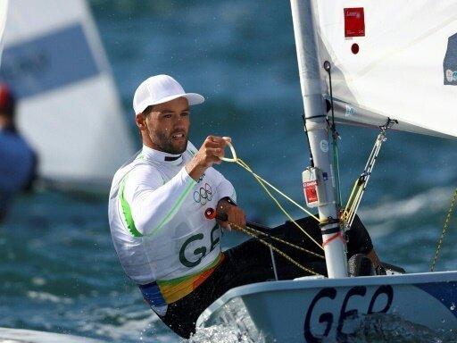 Philipp Buhl geht als Zweiter ins Medaillenrennen