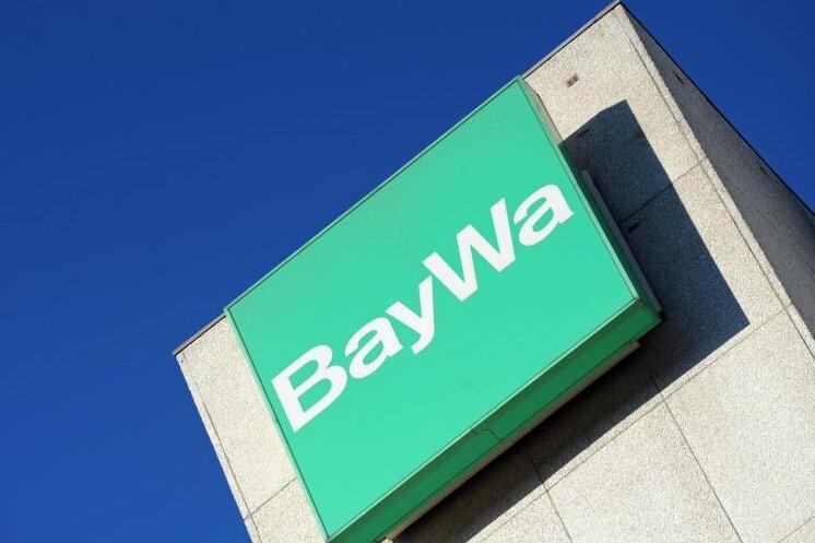 Agrarhändler Baywa steigert Umsatz trotz Dürre