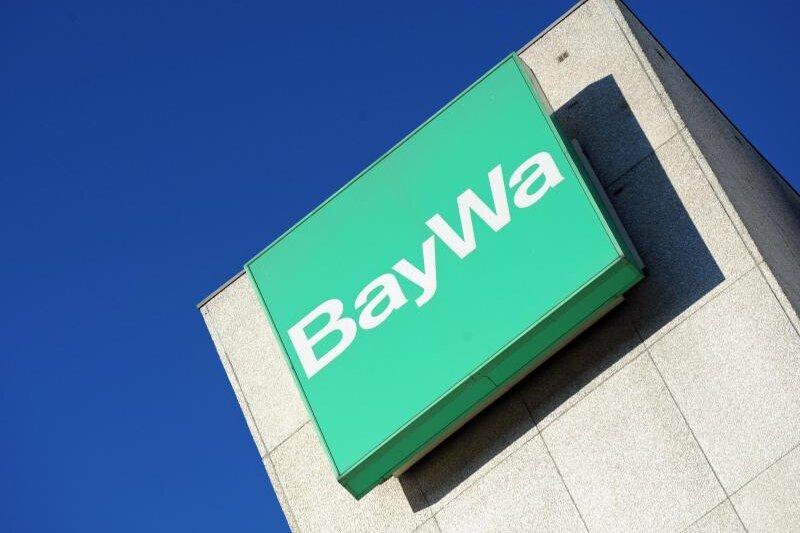 Agrarhandel: Baywa schließt Standorte