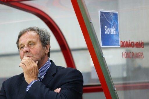 Jan Kozak tritt als slowakischer Nationaltrainer zurück