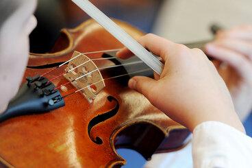 Junge Chemnitzer Musiker geben Konzert in Irland