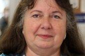 Ute Rosenbaum - Professorin WHZ