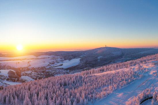 Corona-Lage im Erzgebirge: Oberwiesenthaler Gastronomen arbeiten auf Ostertage hin