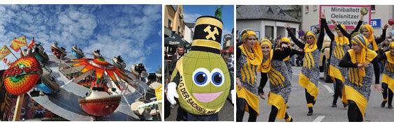 380.000 Besucher feiern Tag der Sachsen