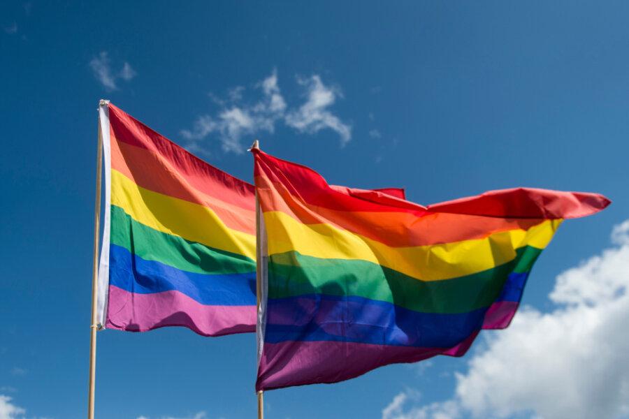 Grünen-Politiker aus Zwickau wehrt sich gegen homophobe Diskriminierung