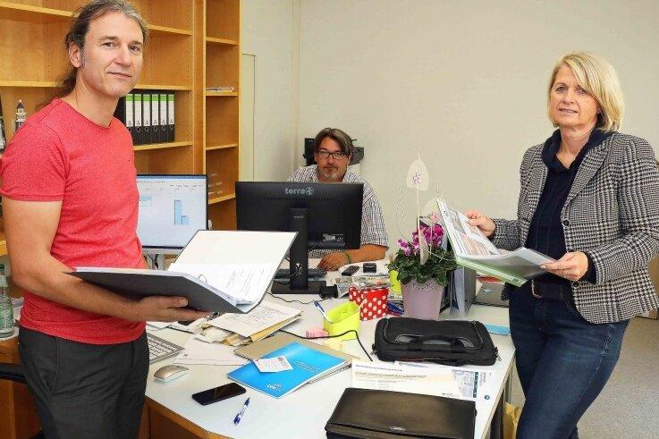 GGV und Mieter schließen Pakt