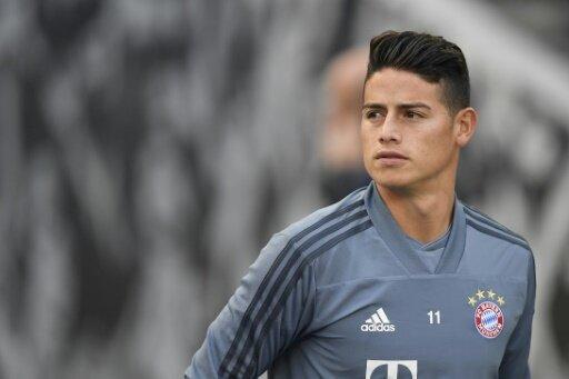 Nächste Hiobsbotschaft für Bayern: Auch James verletzt