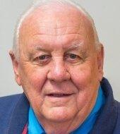 Bernhard Bochmann - Ehemaliger Bürgermeister von Albernau