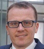 Alexander Krauß - CDU-Direktkandidat