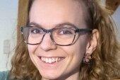 Juliane Röbel - Chefin des Theaters Variabel