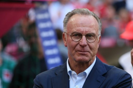 Rummenigge sieht keine FCB-Zukunft in der Super League