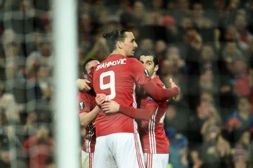 United hat sich gegen Rostov durchgesetzt