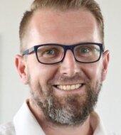 Sascha Glöckner - Bundesagentur für Arbeit