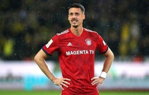 Sandro Wagner sieht Bayern München vor dem BVB