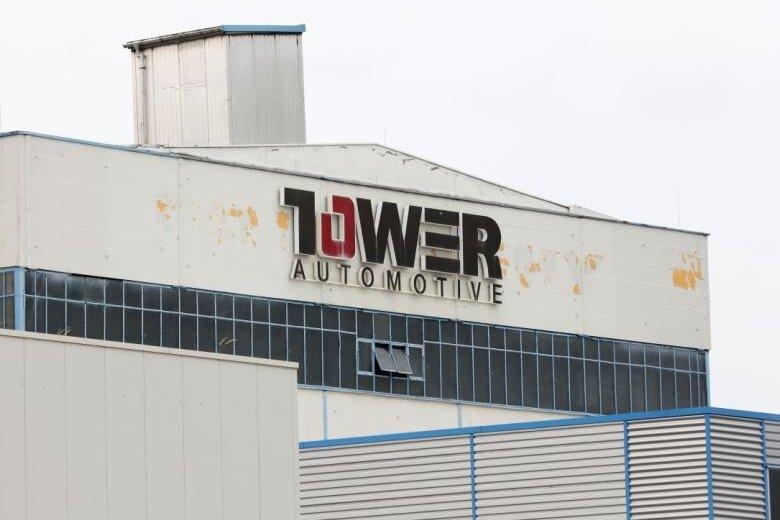 Tower-Automotive-Werk in Zwickau wird französisch
