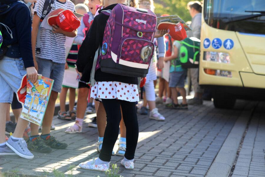 15-Euro-Bildungsticket für Sachsens Schüler ab August