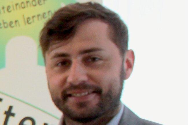 Frederik Haarig - Psychologe