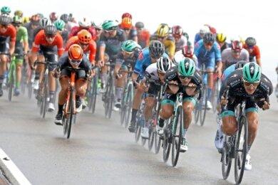 2020 war die deutsche Radsport-Elite bei den Meisterschaften auf dem Sachsenring zu sehen. Aus Westsachsen nahmen Sebastian Vogel, Dominik Röber,Nicolas Heinrich und Tom Lindner teil, die allesamt für die diesjährige Rad-Bundesliga gemeldet sind.