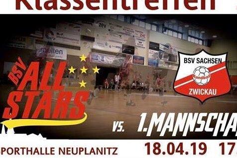 Handballknüller am Gründonnerstag