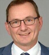 Stefan Weiß - Prokurist beiCreditreform