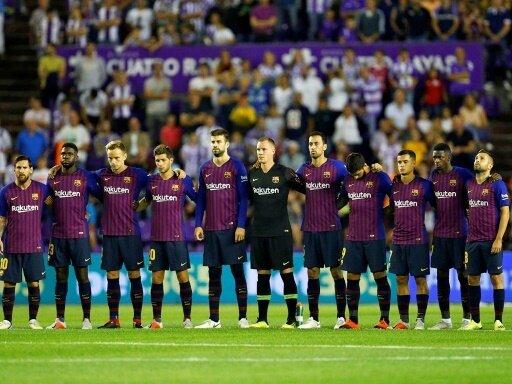 USA-Spiel: Barcelona, Girona und Verband vor Einigung