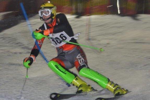 Skiclub verschiebt Nachtslalom