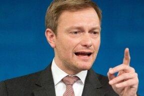 Will das Fundament neu aufbauen: Der neue FDP-Bundesvorsitzende Christian Lindner.