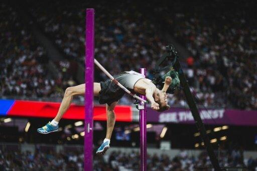 Mateusz Przybylko springt ohne Probleme ins Finale