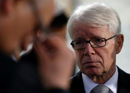 Rauball will sich 2019 nicht mehr zur Wahl stellen