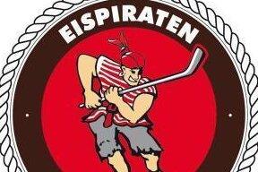Die Eispiraten haben am Samstag eine 0:5-Niederlage beim EHC Freiburg kassiert.