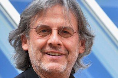 Ralf-Peter Schulze - Intendantbis Sommer 2022