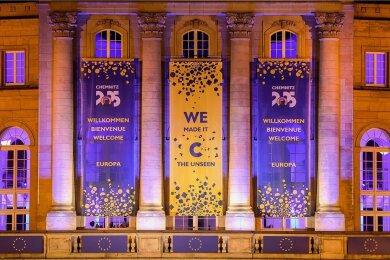 Ein Titel allein ist noch keine Kunst: Nach der Ernennung von Chemnitz zur Europäischen Kulturhauptstadt 2025 werden in der städtischen Kulturförderung kleinere Brötchen gebacken, als die Akteure sich gewünscht hätten.