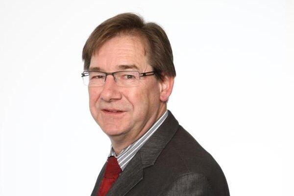 Redakteur Christoph Ulrich