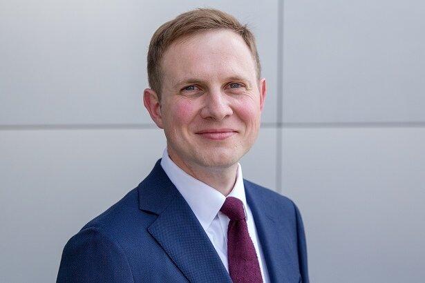 Dmitry Bogatyrev hat die Nachfolge von Geschäftsführer Matthias Bursig bei VW Sachsen angetreten.