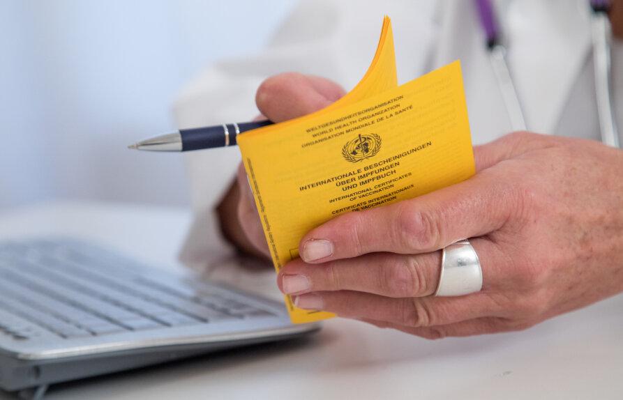 Corona-Lage in Sachsen: Keim-Infektionen an sächsischen Krankenhäusern während Pandemie gestiegen