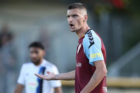 Jovan Vidovic ist beim CFC unter Vertrag genommen worden.
