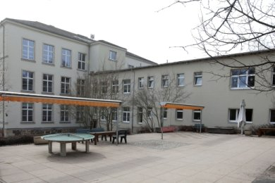 Für einen möglichen Anbau an die Oberlungwitzer Humboldt-Grundschule sind 970.000 Euro im Haushaltplan 2021 vorgesehen.