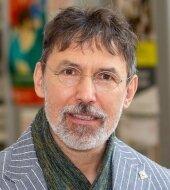 Udo Junker - Koordinator des Weiterbildungsverbunds Hausärzte Vogtland