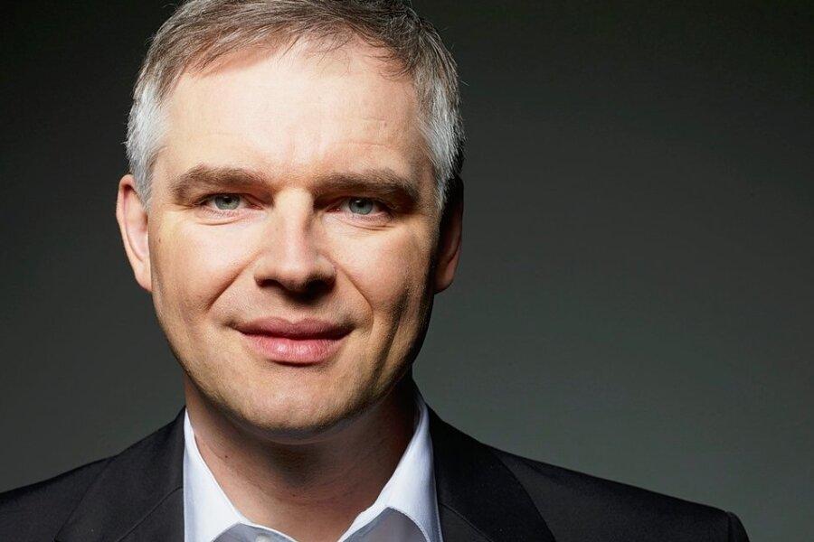Der Wurzener Oberbürgermeister Jörg Röglin hatte das Projekt in Ellefeld vorgestellt.