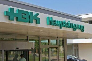 Aufgrund der steigenden Corona-Neuinfektionen in Westsachsenrichtet das Zwickauer Heinrich-Braun-Klinikum (HBK) erneut eine Isolierstation ein.