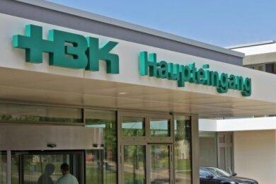 Der Zwickauer Stadtrat Bernd Rudolph (Die Linke) hat im Netz eine Unterschriftensammlung gegen die geplanten Ausgliederungen aus dem Zwickauer Heinrich-Braun-Klinikum gestartet.